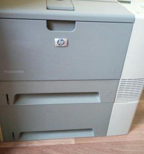 Принтер HPLaserJet 2430dtn