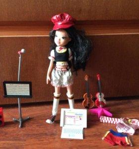 Кукла мокси