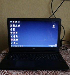 Dell Inspirion 15, i3, GeForce 920m 2 gb, 6gb DDR3