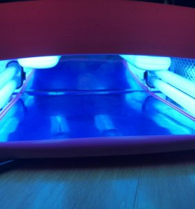 Лампа для сушки ультрафиолет