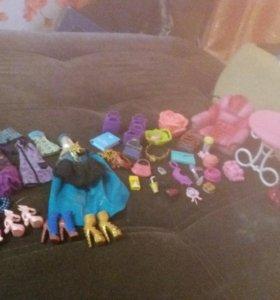 Кукольные штучки