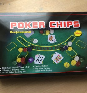 Покер (набор для игры)