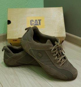 Мужские спортивные туфли для города, caterpillar