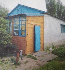 Дом, 60.7 м²