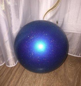 Мяч для художественной гимнастики фирмы Chacott