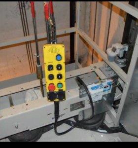 Электромеханик по лифтам