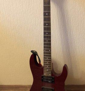 Электрическая гитара B.C.Rich Bronze series asm
