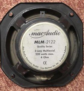 Динамики Macaudio MLM 2122