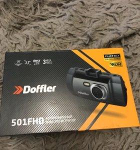 Видеорегистратор doffler