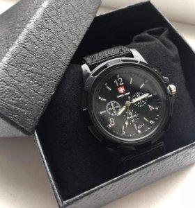 Мужские наручные часы. Новые