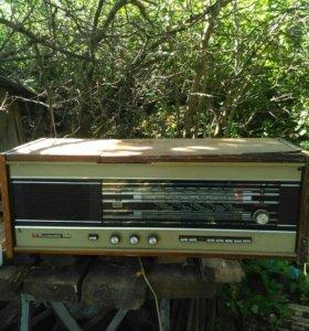 Радиола СССР Кантата 204
