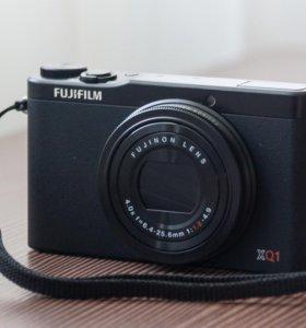 Фотоаппарат Fujifilm XQ1