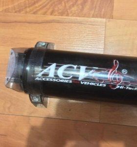 конденсатор ACV CAP-1.0F