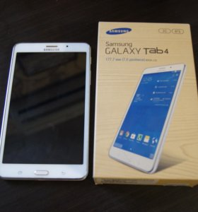 Продам Samsung Galaxy Tab 4