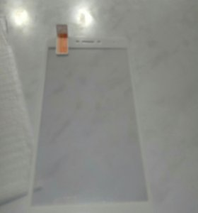 Защитное стекло на Хiaomi Redmi Note 4
