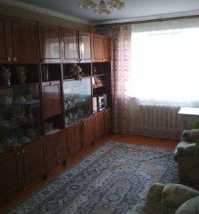 Квартира, 2 комнаты, 49.1 м²