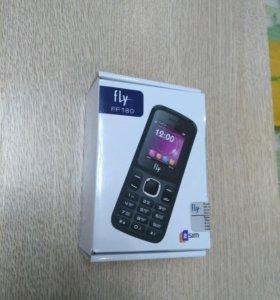 Телефон fly ff180