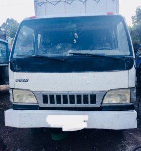 Продам грузовик FAW