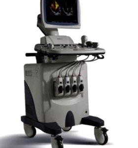 Ультразвуковой аппарат Sono-Scape SSI-8000