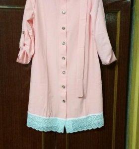 Платье (44 размер)