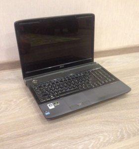 Ноутбук acer 6930