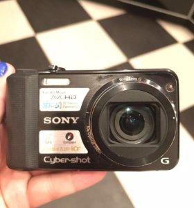 Новый фотоаппарат SONY