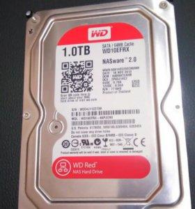Western Digital WD Red 1 TB (WD10EFRX)