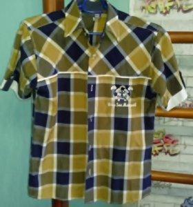Рубашки для мальчиков (152-188)