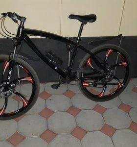 Велобайк BMW