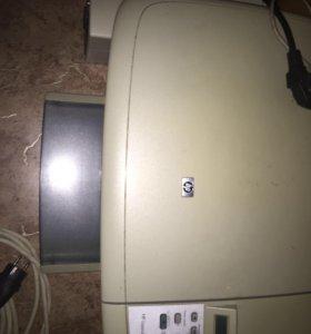 HP LasterJet M1005 MFP