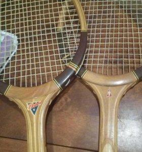 Тениссная ракетка экстра динамо