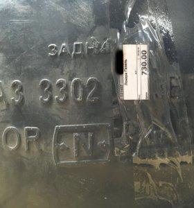 Локера ГАЗ-3302 Газель задние