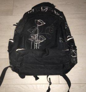 Рюкзак к школе