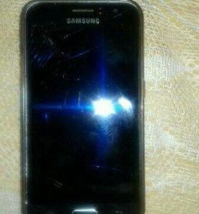 Samsung Galaxy j 1 (16)