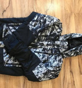 Куртка на холодную осень 44-46