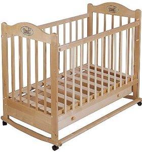 Кроватка детская фирма Наша Мама