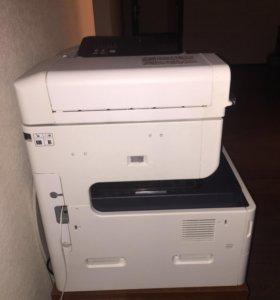 Принтер Kyocera FS-6525MFP