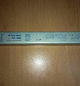 Универсальный электронный баласт FINTAR DR184B