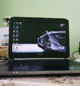 Ноутбук Dell latituda e5420