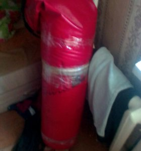 Продам боксёрскую грушу