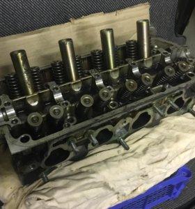 ГБЦ D16A Honda