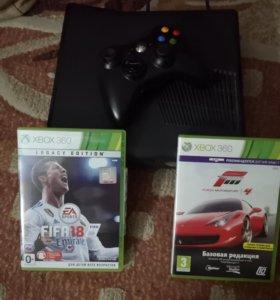 Xbox 360 256g