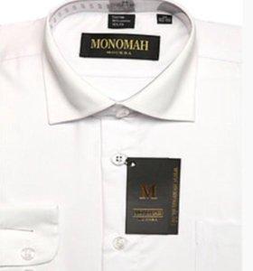 Рубашка на 122-128 рост