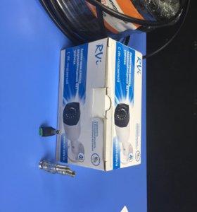 Ремонт и обслуживание систем видеонаблюдения
