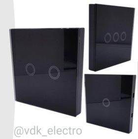 Сенсорный дистанционный  выключатель(В наличии)
