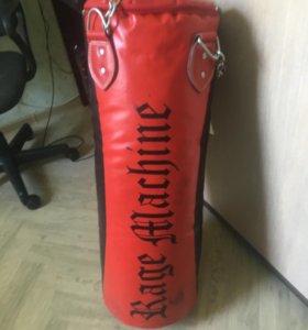 Продам боксёрскую грушу новую