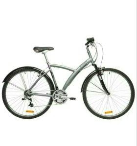 Горный велосипед для взрослых.