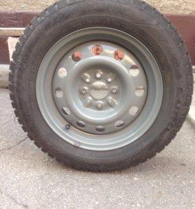 Шины с дисками размер 175/65r14