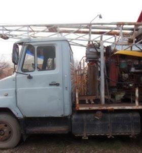 Буровая установка УГБ- 50