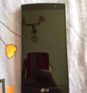 Сотовый телефон LG G4s